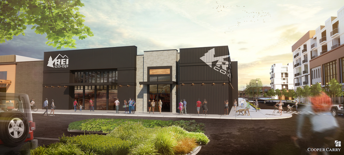 Rei Co Op To Open 20 000 Sq Ft Store In Columbia S